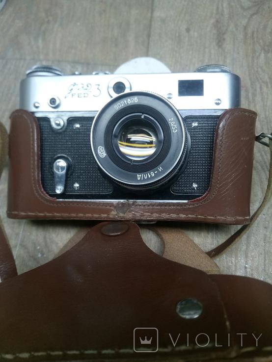 Фотоапарат, фото №2