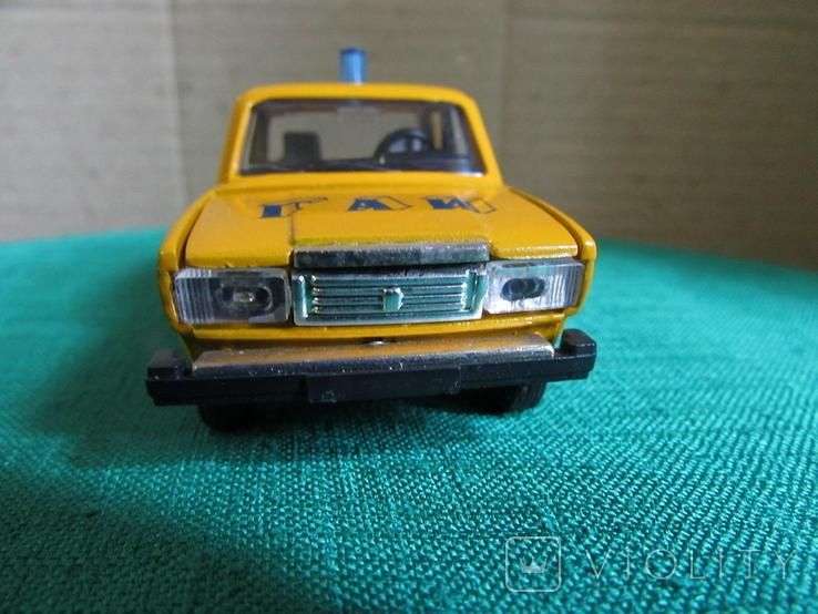 .ВАЗ-21-07 Гаи., фото №3