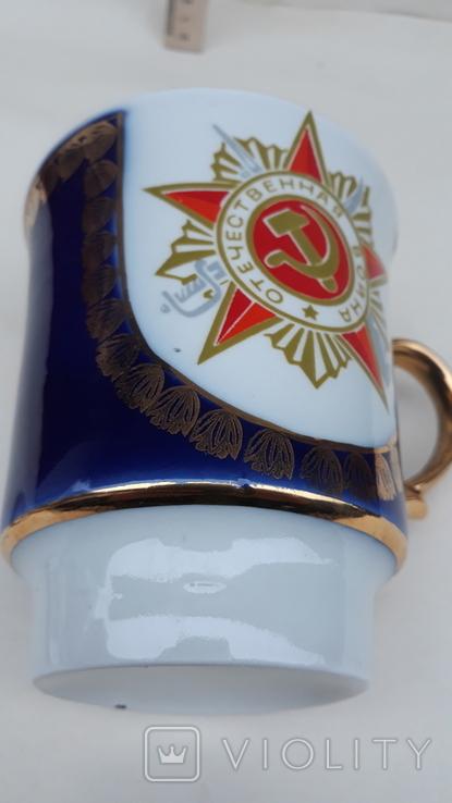 Чашка Довбиш 2, фото №4