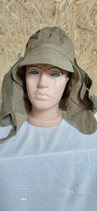 Кепки 20 шт- шлем матерчатый ( Афганка , Чернобылька ), фото №5
