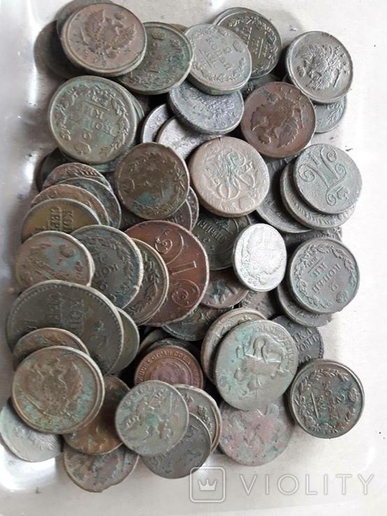 92 монеты, фото №3