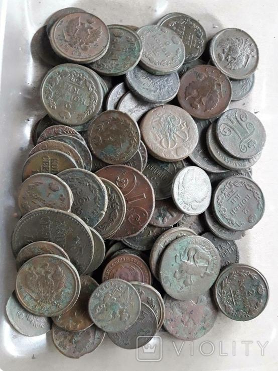 92 монеты, фото №4