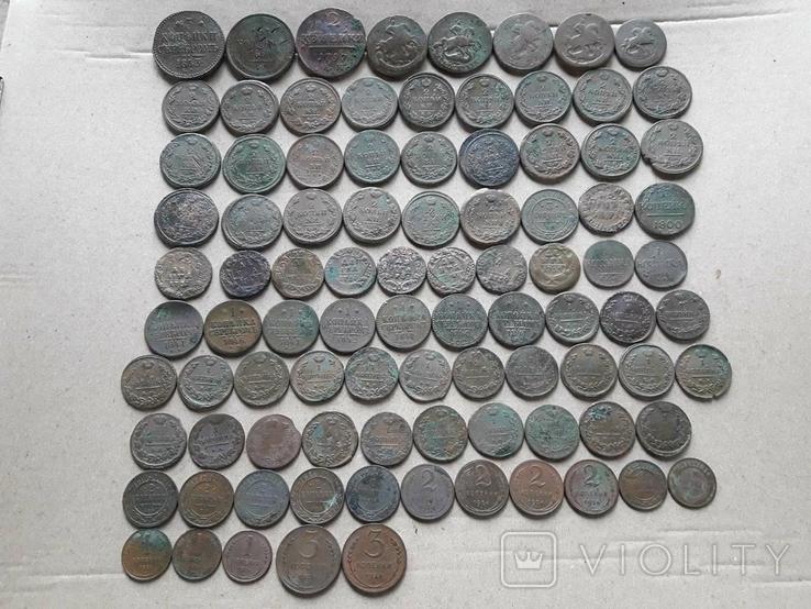 92 монеты, фото №6