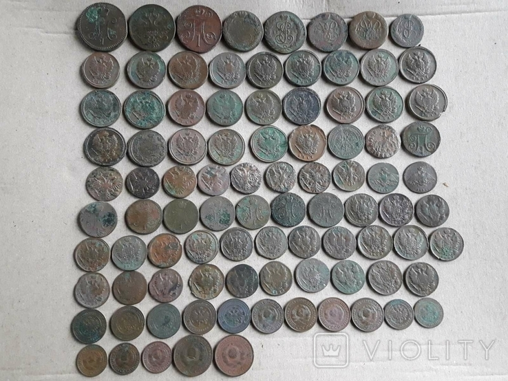 92 монеты, фото №8