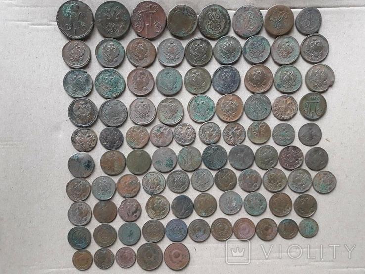92 монеты, фото №10