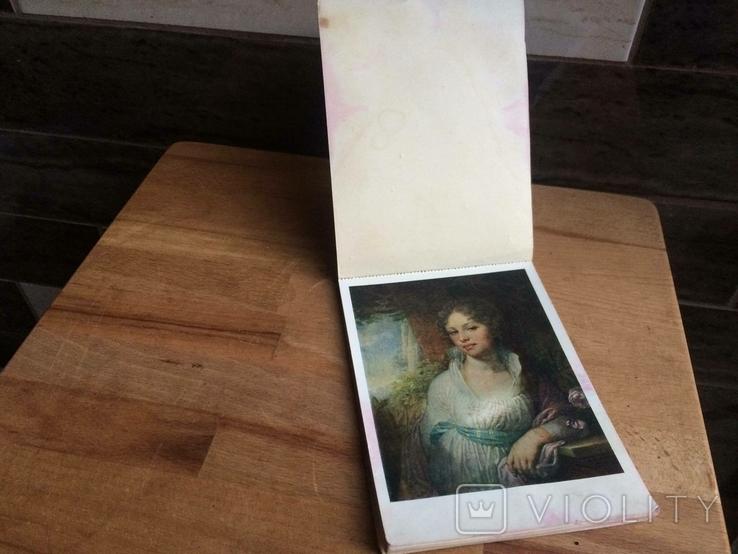 12 открыток одним альбомом., фото №4