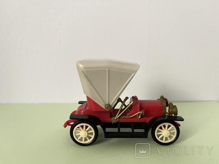 Модель Laurin Klement Voituretta 1906 IGRA, фото №5