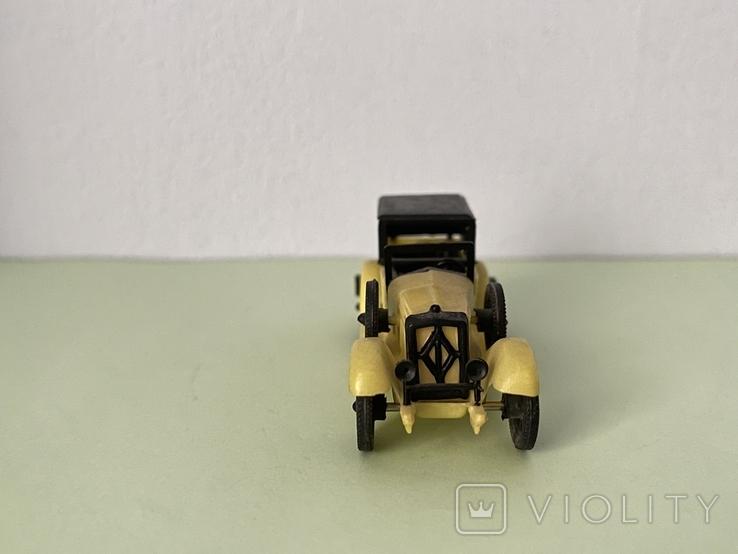 Модель ISOTTA FRASCHINI 1926, фото №3