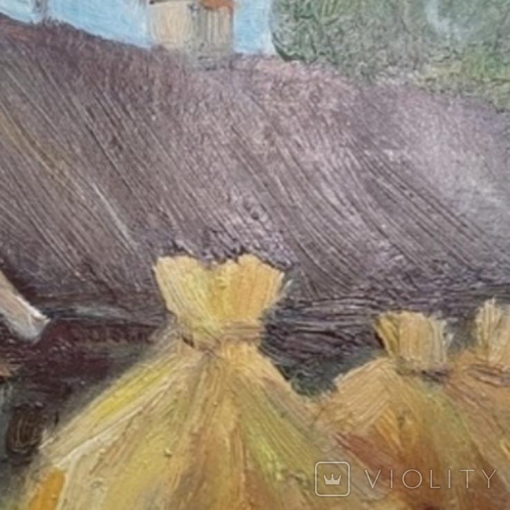 Снопы., фото №3
