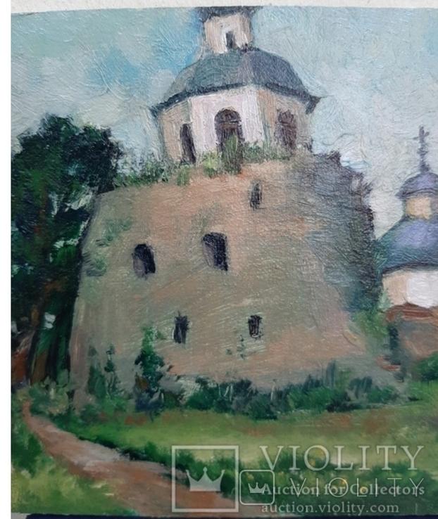 Порховская церковь., фото №4