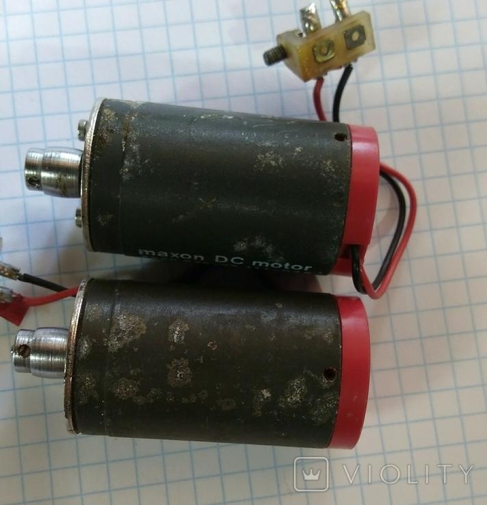 Maxson DS motor, фото №3