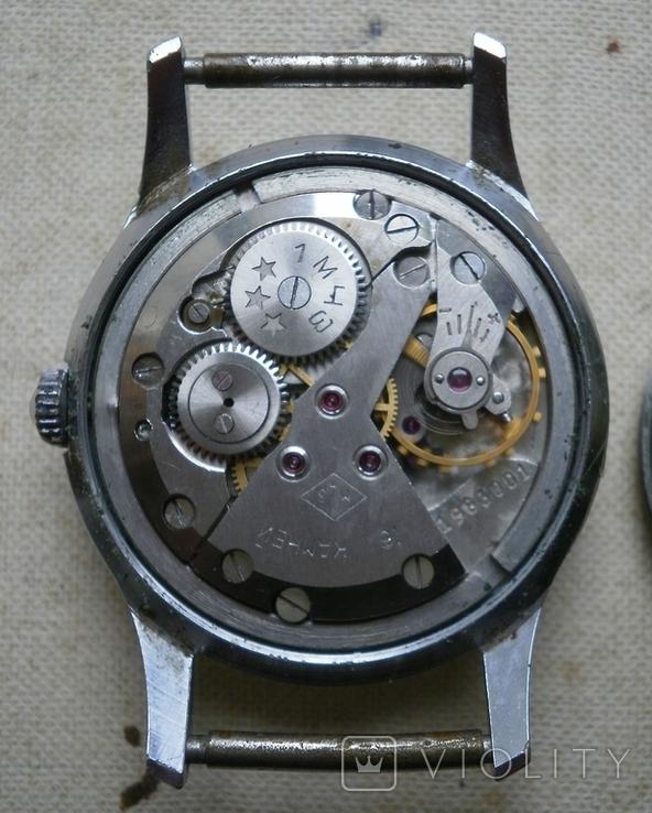 Часы кировские, фото №9