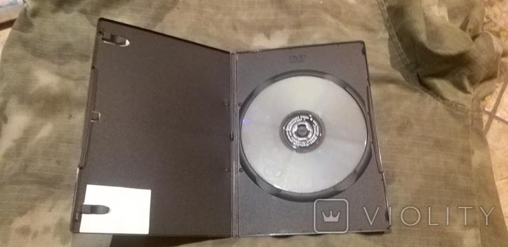 Диск DVD VIDEO кинопремьера 17/08, фото №5