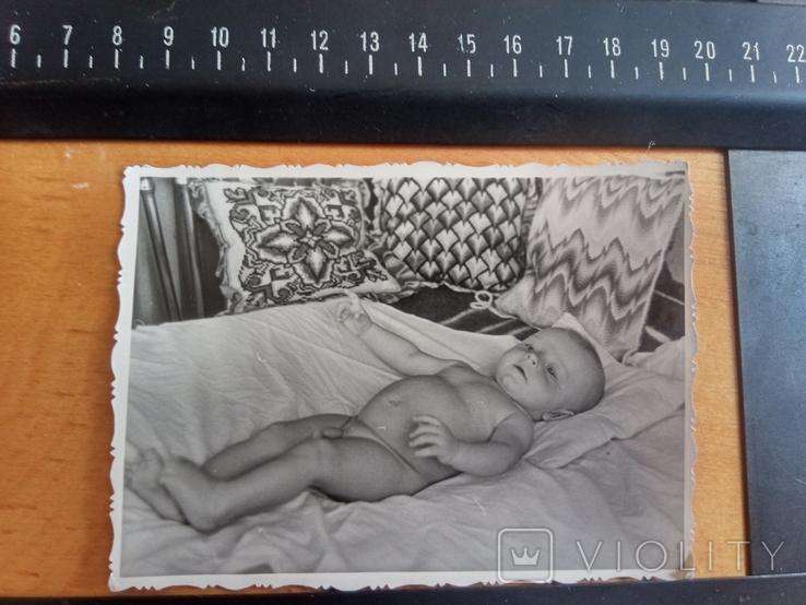 7. Ребенок., фото №4