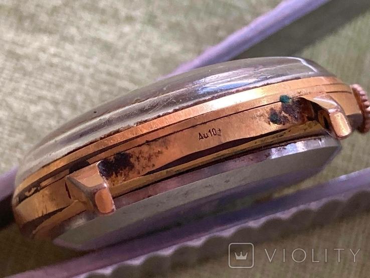 Часы Луч AU10, фото №3