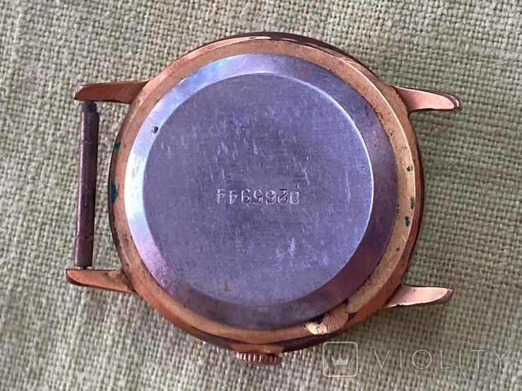 Часы Луч AU10, фото №4