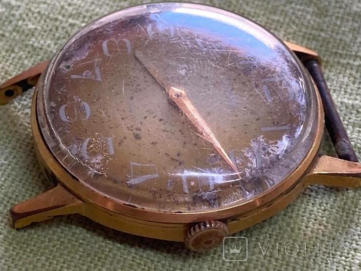 Часы Луч AU10, фото №5