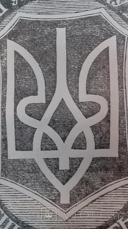 Агітка УПА дереворит №2, фото №6