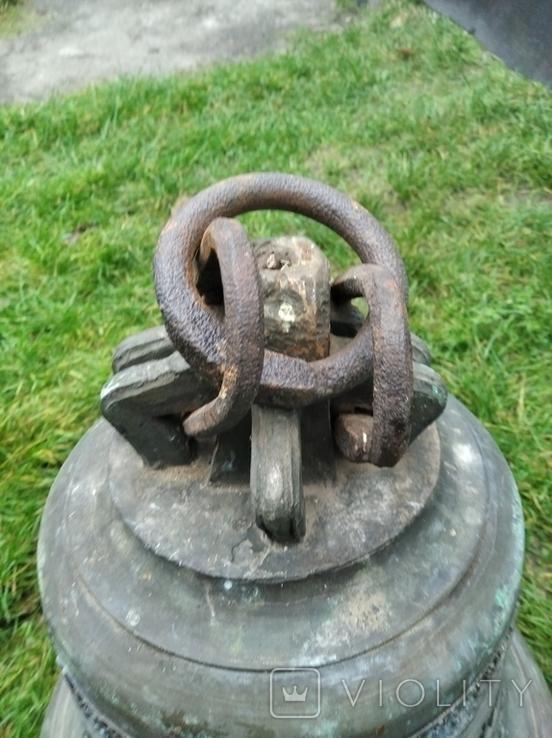 Великий церковний дзвін, фото №6