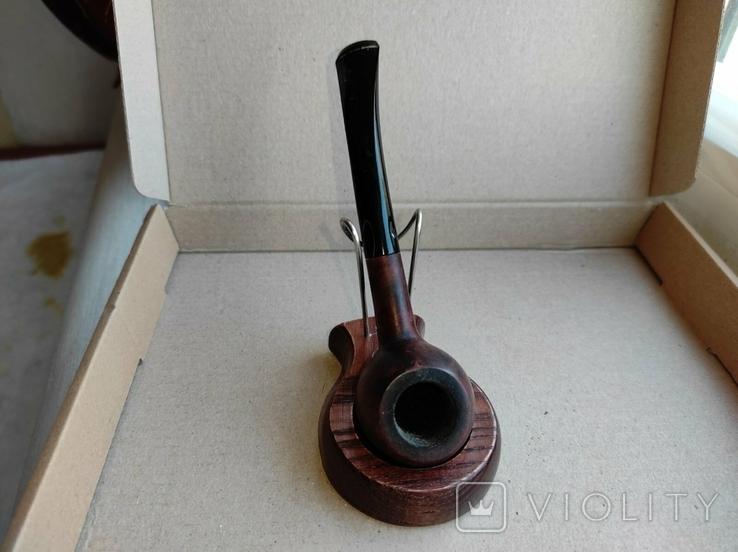 Lobraine bontemps Курительная Трубка с коллекции Люлька, фото №8