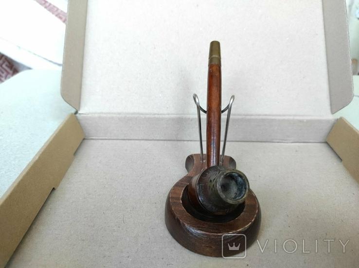 Курительная Трубка с коллекции Люлька, фото №11