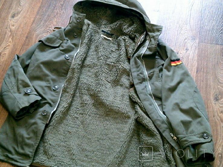 Комплект Германия (куртка,свитер,футболка ,кепка)разм.М, фото №8