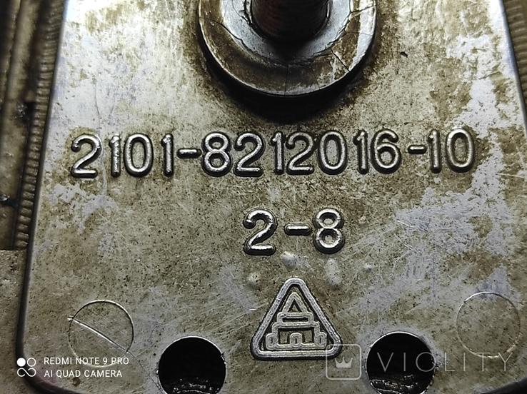 Эмблема ВАЗ 2101, фото №5