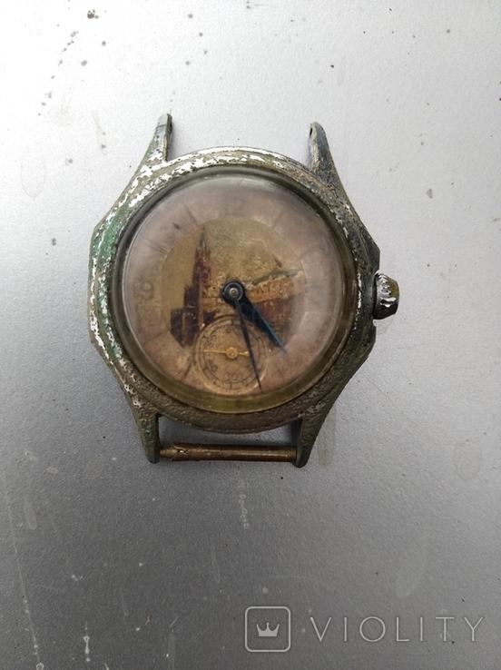 Годинник з кремлем, фото №2