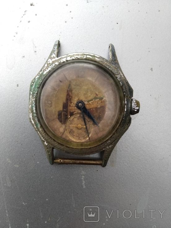 Годинник з кремлем, фото №3