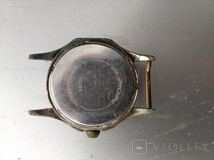 Годинник з кремлем, фото №4