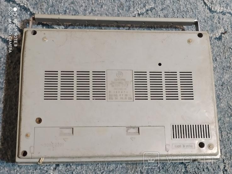 Магнитофон Электроника 302-2., фото №5