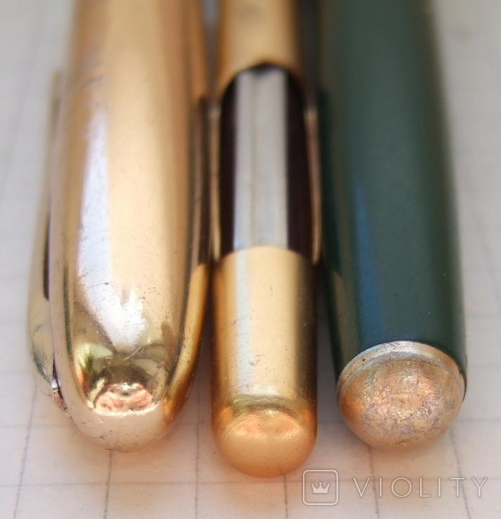 """Перьевая ручка """"Rainbow-290"""". Пишет довольно мягко и очень тонко, фото №5"""