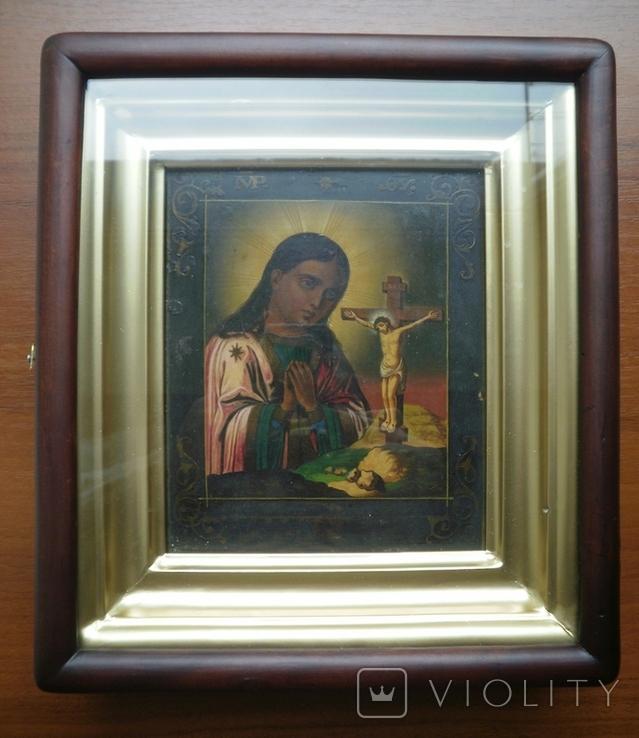 Икона Божией Матери Ахтырская, фото №2