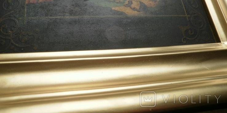 Икона Божией Матери Ахтырская, фото №4