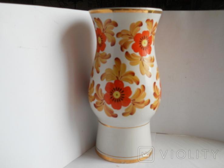 Большая керамическая ваза., фото №2