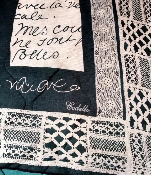Платок ( Codello )., фото №3