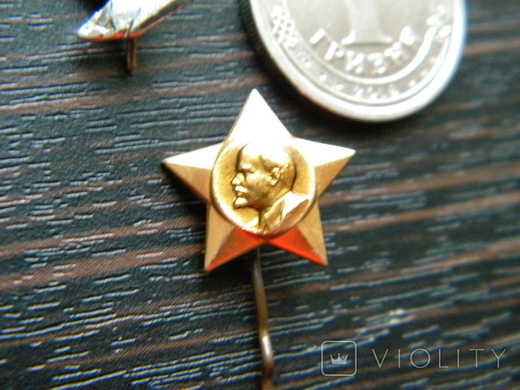 2 Ленина ЛМД, фото №3