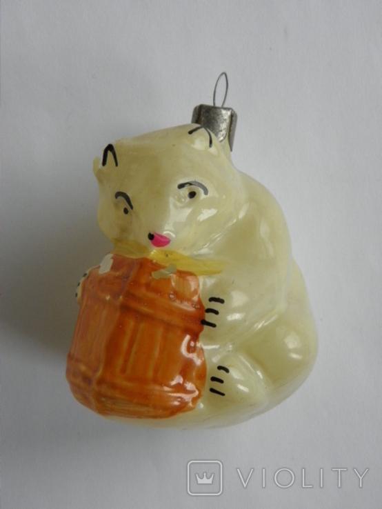 Мишка, фото №2