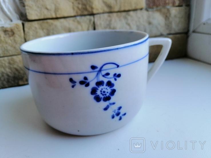 Чашка времен ссср, фото №2