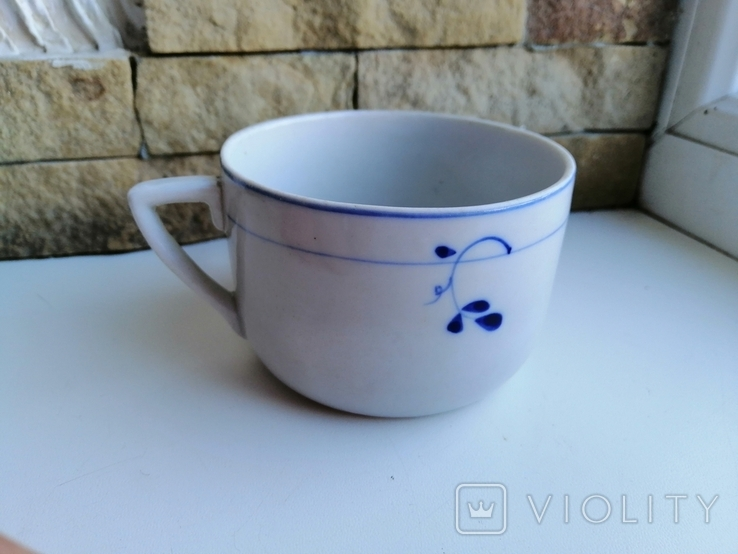 Чашка времен ссср, фото №3