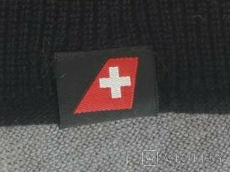 Баф Швейцария Шарф, фото №2