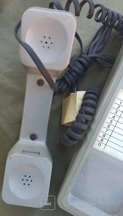 Телефон Интеграл ЦТА 213, фото №13
