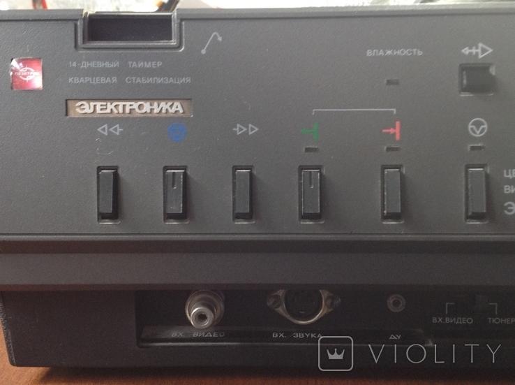 Электроника ВМ12, фото №3