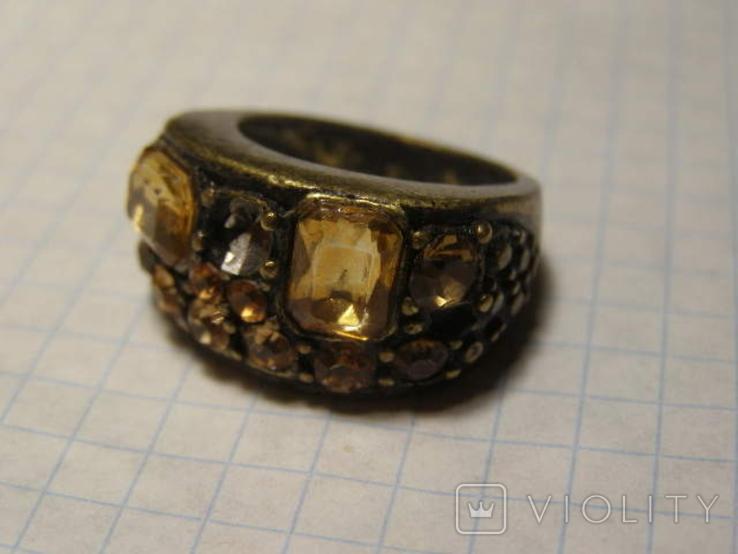 Кольцо с утратами, фото №2