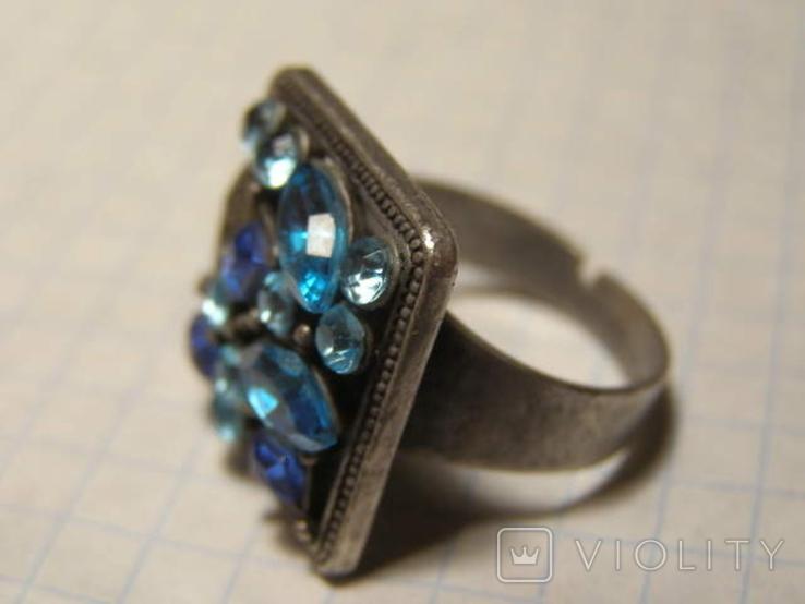Кольцо с утратами, фото №3