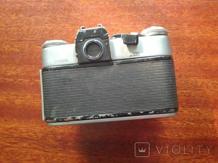 Фотоаппарат зенит, фото №3