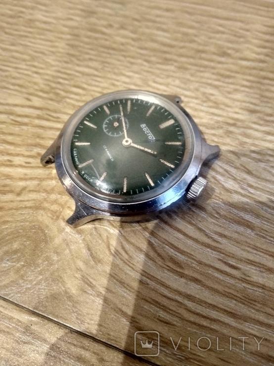 Часы Восток СССР, фото №4