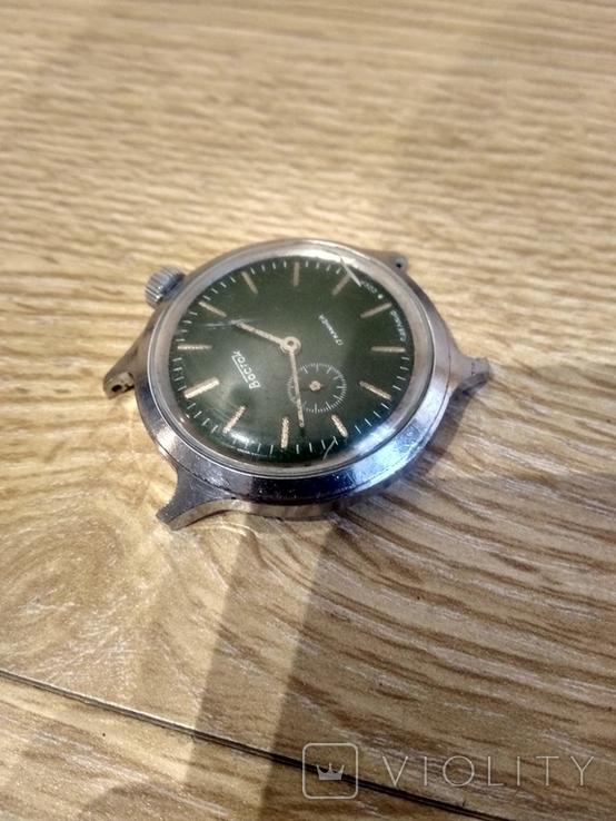 Часы Восток СССР, фото №6