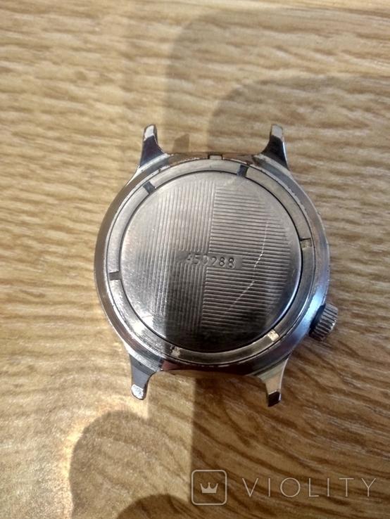 Часы Восток СССР, фото №8