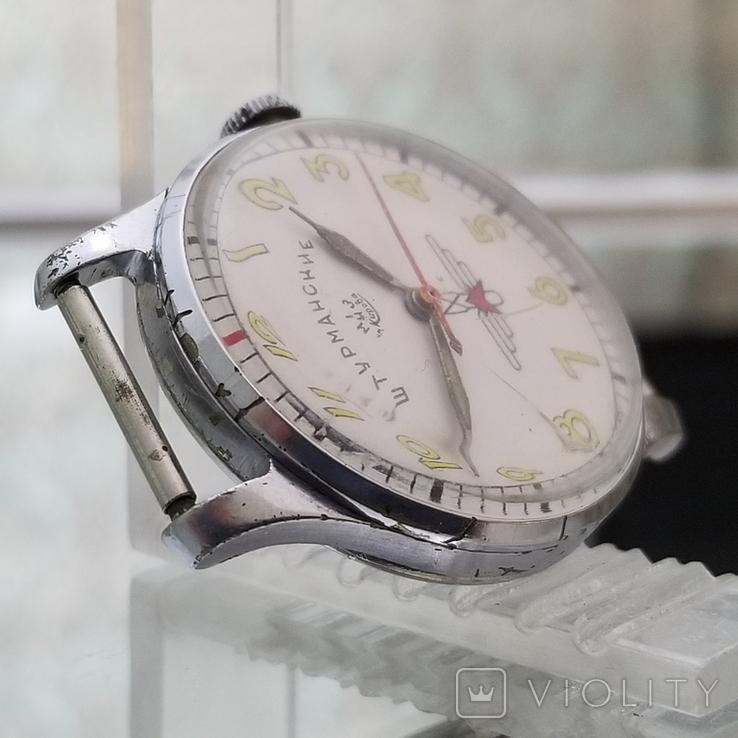 Часы Штурманские (на ходу), фото №5